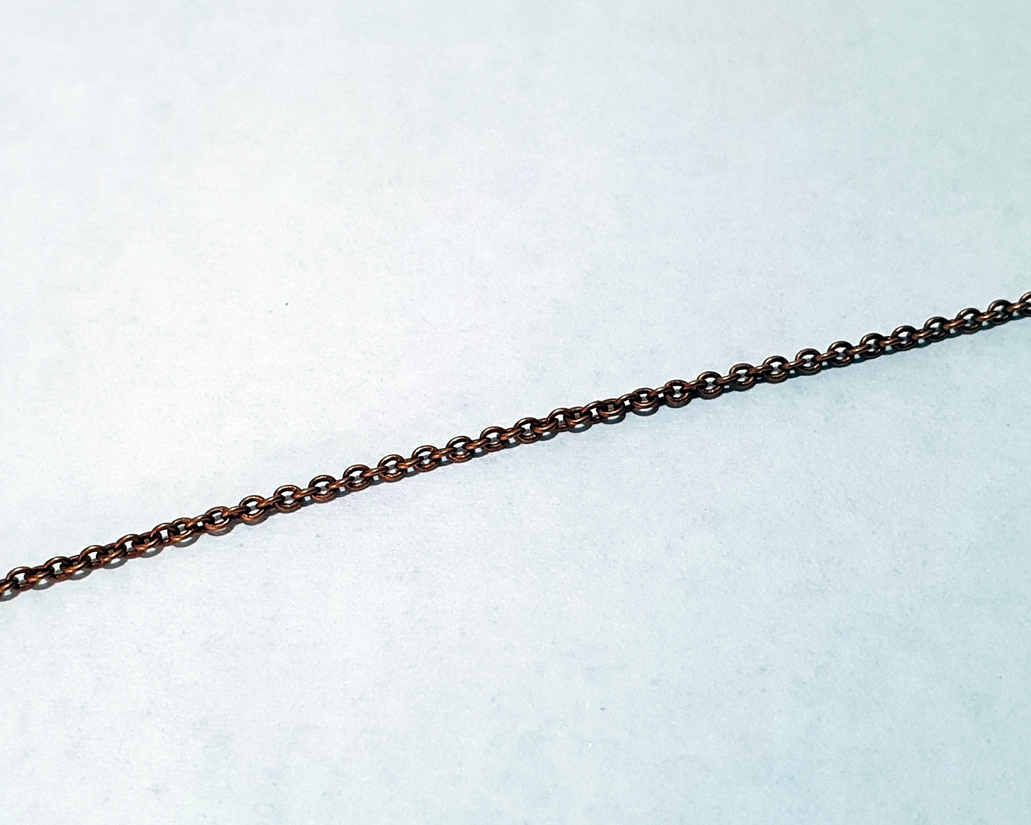 Hobby Chain 1.5mm x 2mm - 30cm Length