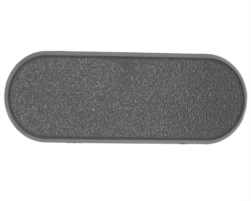 Citadel 75x25mm OVAL Base (Bike Sized)