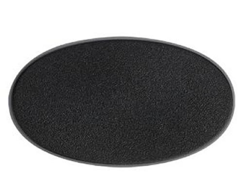 Citadel 75x42mm OVAL Base (Medium Cavalry)
