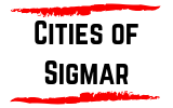 Cities of Sigmar