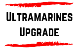 Ultramarines Upgrade