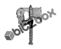 Beasts of Chaos Gors Axe B