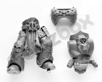 Chaos Space Marines Body G