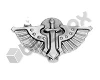 Dark Angels Chapter Upgrade Icon B