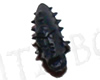 Dark Eldar Kabalite Warriors Head E