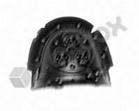 Death Guard Plague Marines Shoulder Pad D
