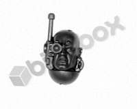 Deathwatch Veterans Bare Head B