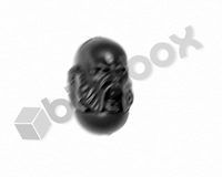 Deathwatch Veterans Bare Head C