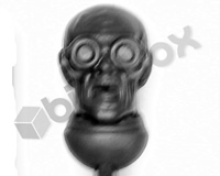 Genestealer Cults Neophyte Hybrids 4th Generation Head G