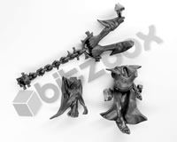 Gloomspite Gitz Fanatics Body C