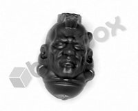 Horus Heresy Custodian Guard Bare Head B