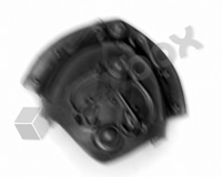 Horus Heresy Custodian Guard Shoulder Pad C