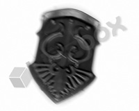Horus Heresy Custodian Guard Thigh Plate B