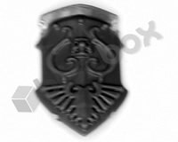 Horus Heresy Custodian Guard Thigh Plate E