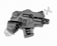 Horus Heresy MKIII Tactical Squad Bolt Pistol