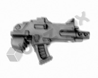 Horus Heresy MKIII Tactical Squad Boltgun