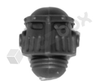 Horus Heresy MKIII Tactical Squad Head B