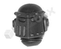 Horus Heresy MKIII Tactical Squad Head D