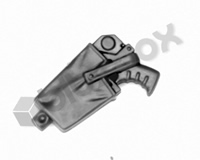 Horus Heresy MKIII Tactical Squad Pistol Holster B