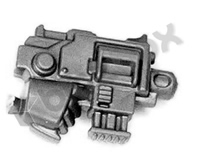 Horus Heresy MKIV Tactical Squad Bolt Pistol