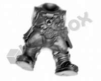 Kharadron Overlords Arkanauts Body E