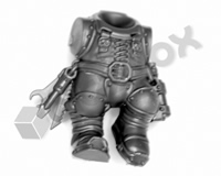Kharadron Overlords Arkanauts Body H