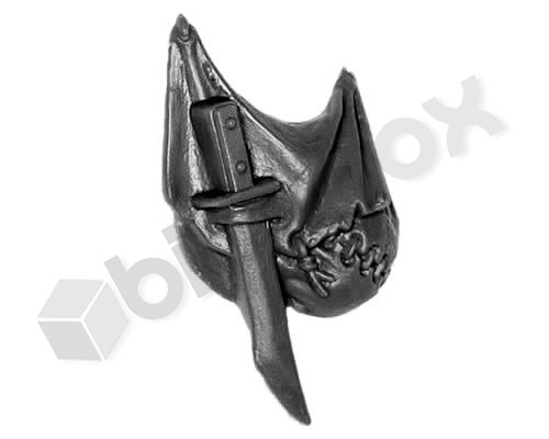 Kroot Mercenary Accessory A