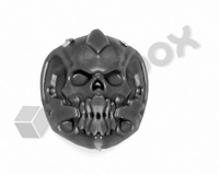 Necromunda Goliath Gang Shoulder Pad B
