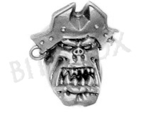 Ork Flash Gitz Head C