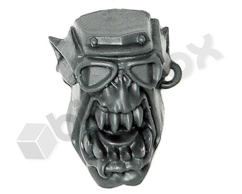Ork Stormboyz Head F *BITS*