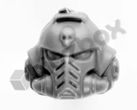Primaris Space Marine Assault Intercessors Helmet