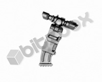 Primaris Space Marines Intercessors Bolt Rifle Part