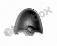 Primaris Space Marines Intercessors Shoulder Pad C