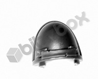 Primaris Space Marines Intercessors Shoulder Pad D
