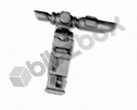 Primaris Space Marines Intercessors Stalker Bolt Rifle Part