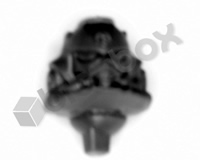 Primaris Space Marines Inceptors Head B