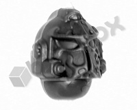 Thousand Sons Scarab Occult Terminators Head E