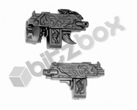 Thousand Sons Scarab Occult Terminators Inferno Combi Bolter