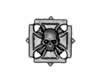 Space Marine Dreadnought Symbol