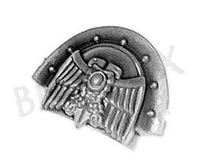 Space Marine Sternguard Veterans Shoulder Pad A