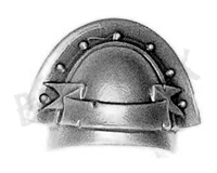 Space Marine Sternguard Veterans Shoulder Pad B