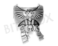Space Marine Sternguard Veterans Torso Front B