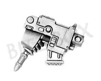 Space Marine Tactical Squad Bolt Pistol