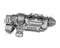 Space Marine Tactical Squad Grav Gun