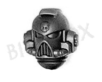 Space Marine Tactical Squad Head C