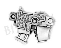 Space Marine Vanguard Veterans Bolt Pistol E