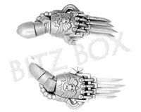 Space Marine Vanguard Veterans Lightning Claws C