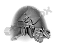 Space Wolves Chapter Upgrade Shoulder Pad G