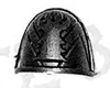 Space Wolves Grey Hunters Shoulder Pad J