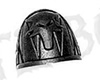 Space Wolves Grey Hunters Shoulder Pad C